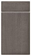 Grey Drift Oak kitchen door and drawer fronts