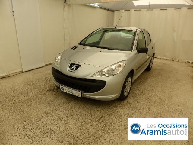 ARAMIS AUTO - Peugeot 206+ Urban