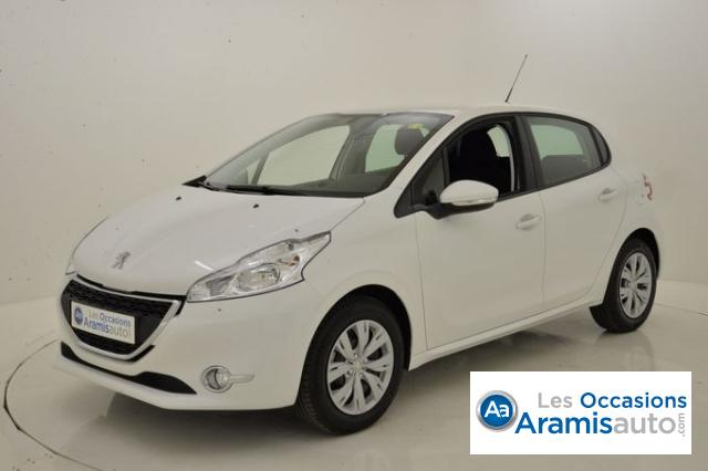 ARAMIS AUTO - Peugeot 208 Active + Antibrouillards + Option
