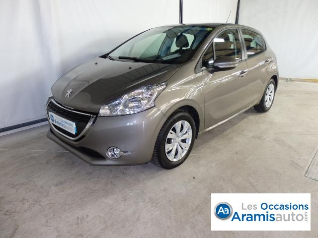 ARAMIS AUTO - Peugeot 208 Business