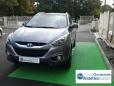 Hyundai - ix35 Nouveau