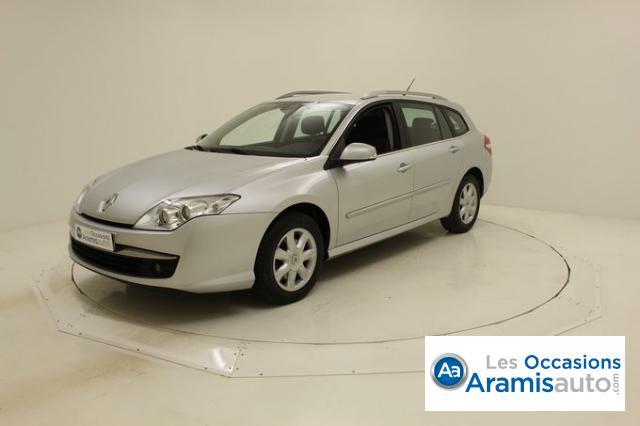 Renault - Laguna 3 Estate