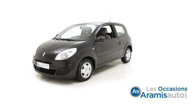 Renault - Twingo 2