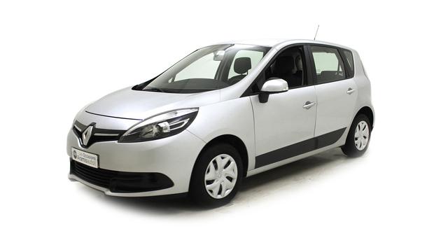 voiture renault sc nic iii dci 110 authentique radar occasion diesel 2012 51900 km 11990. Black Bedroom Furniture Sets. Home Design Ideas