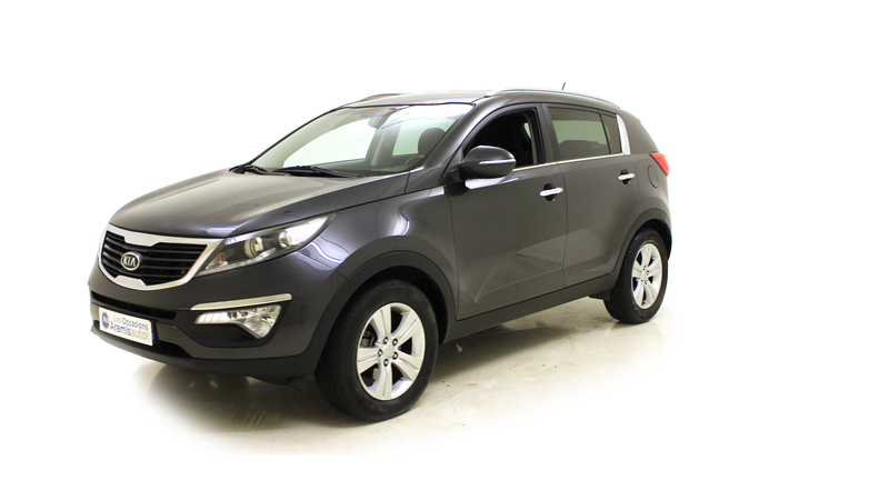 voiture kia sportage 1 7 crdi 115 2wd active occasion diesel 2011 71678 km 15990. Black Bedroom Furniture Sets. Home Design Ideas