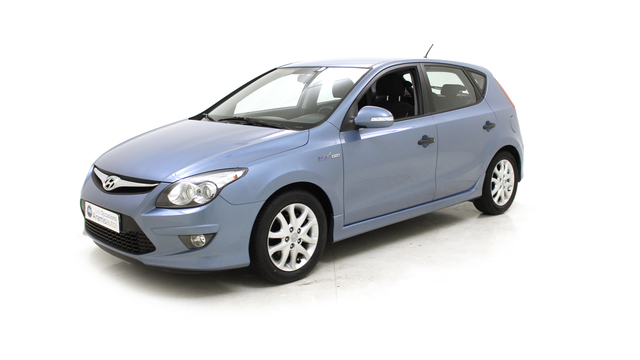 voiture hyundai i30 i30 1 4 crdi 90 blue drive pack inv occasion diesel 2012 42930 km. Black Bedroom Furniture Sets. Home Design Ideas