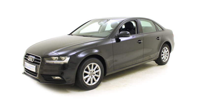 voiture audi a4 2 0 tdi 143 dpf attraction occasion diesel 2013 38800 km 21390. Black Bedroom Furniture Sets. Home Design Ideas