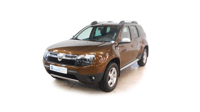 voiture dacia duster 1 5 dci 110 4x4 prestige radar ar. Black Bedroom Furniture Sets. Home Design Ideas