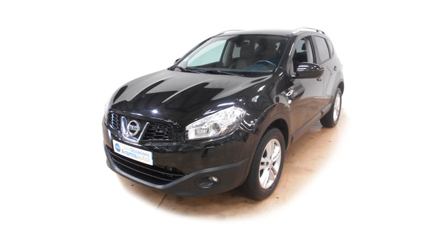 voiture nissan qashqai 1 6 dci 130 fap stop start tekna occasion diesel 2013 20935 km. Black Bedroom Furniture Sets. Home Design Ideas