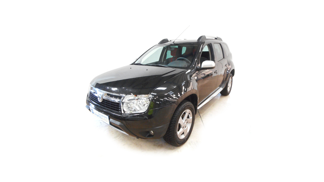 voiture dacia duster 1 5 dci 110 laur ate sur quip e occasion diesel 2010 48450 km 12490. Black Bedroom Furniture Sets. Home Design Ideas