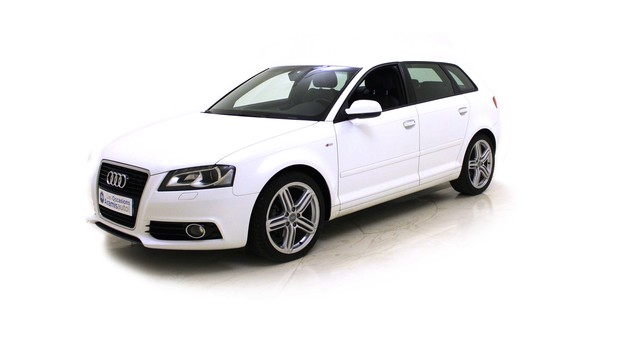 voiture audi a3 2 0 l 140 s line occasion diesel 2011 63753 km 17990 seclin nord. Black Bedroom Furniture Sets. Home Design Ideas