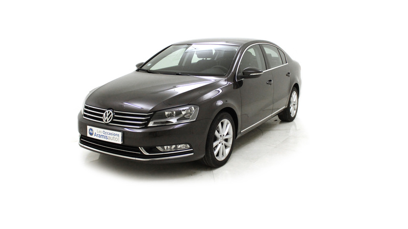 voiture volkswagen passat 2 0 tdi 140 carat occasion diesel 2011 89300 km 15490. Black Bedroom Furniture Sets. Home Design Ideas
