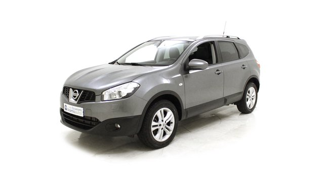 voiture nissan qashqai 1 6 dci 130 connect edition occasion diesel 2013 37870 km 20490. Black Bedroom Furniture Sets. Home Design Ideas