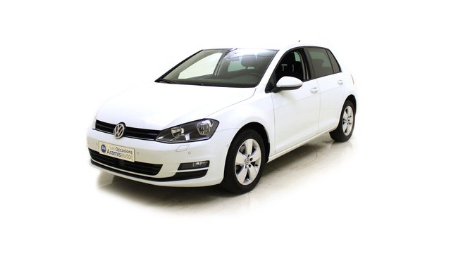 voiture volkswagen golf 1 6 tdi 110 confortline business. Black Bedroom Furniture Sets. Home Design Ideas