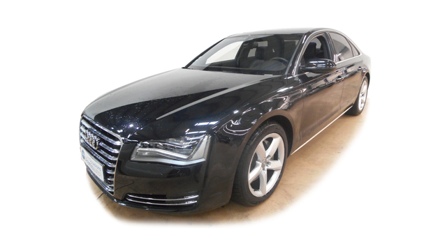 voiture audi a8 v6 3 0 tdi 250 quattro avus tiptr occasion diesel 2011 44006 km 43990. Black Bedroom Furniture Sets. Home Design Ideas