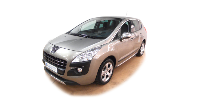voiture peugeot 3008 1 6 e hdi 115ch fap bmp6 allure occasion diesel 2013 37850 km 18490. Black Bedroom Furniture Sets. Home Design Ideas