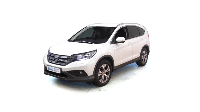 voiture honda cr v 2 0 i vtec 4wd executive navi at occasion essence 2013 12581 km 24990. Black Bedroom Furniture Sets. Home Design Ideas