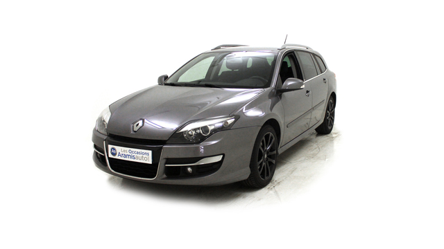 voiture renault laguna ii estate 2 0 dci 130 gt 4control occasion diesel 2011 87799 km. Black Bedroom Furniture Sets. Home Design Ideas