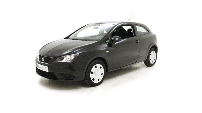 voiture seat ibiza 1 6 tdi 90 ch style radar ar occasion diesel 2014 20360 km 12290. Black Bedroom Furniture Sets. Home Design Ideas