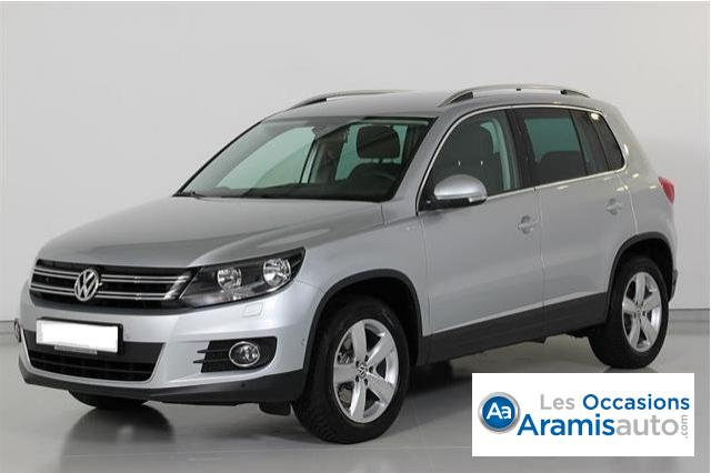 voiture volkswagen tiguan 2 0 tdi 140 cup 4motion offre. Black Bedroom Furniture Sets. Home Design Ideas