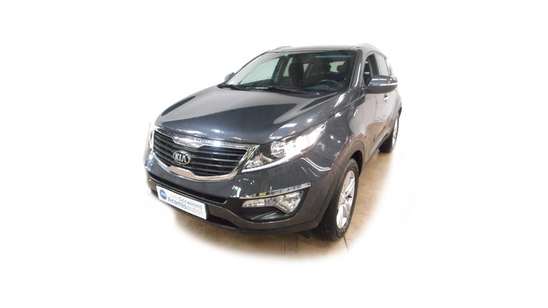 voiture kia sportage 1 7 crdi 115 2wd active toit ouvran occasion diesel 2013 34061 km. Black Bedroom Furniture Sets. Home Design Ideas