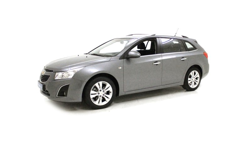 voiture chevrolet cruze 1 7 vcdi 130 ltz occasion diesel. Black Bedroom Furniture Sets. Home Design Ideas