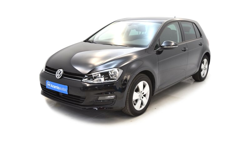 voiture volkswagen golf 1 2 tsi 105 confortline business su occasion essence 2015 9205 km. Black Bedroom Furniture Sets. Home Design Ideas