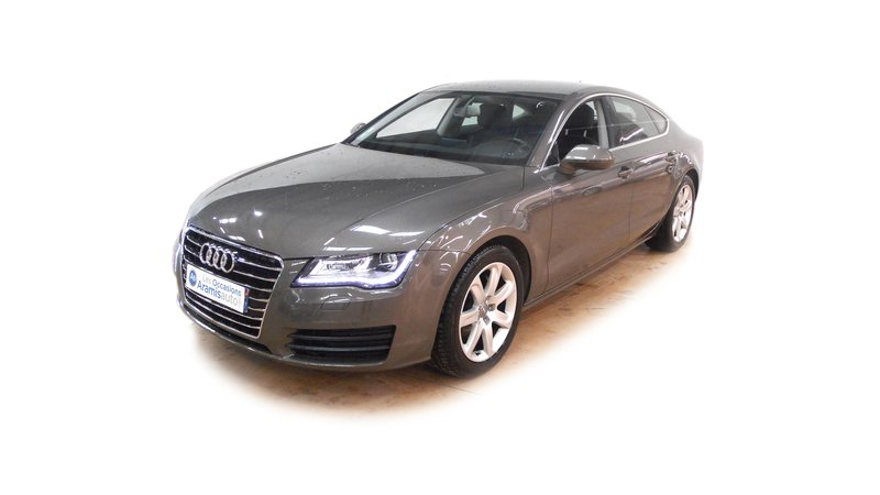 voiture audi a7 v6 3 0 tdi 204 ambition luxe a occasion diesel 2011 120264 km 27990. Black Bedroom Furniture Sets. Home Design Ideas