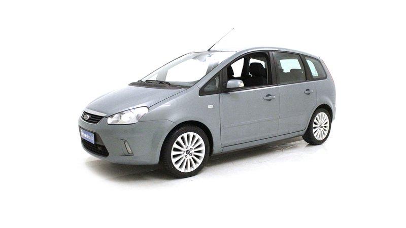 voiture ford focus c max 1 8 tdci 115 titanium occasion diesel 2009 105975 km 8290. Black Bedroom Furniture Sets. Home Design Ideas
