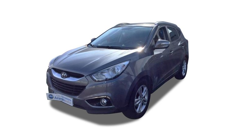 voiture hyundai ix35 1 7 crdi 115 2wd panoramic sunsation occasion diesel 2013 46272 km. Black Bedroom Furniture Sets. Home Design Ideas