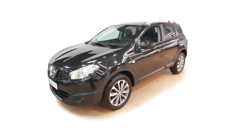 voiture nissan qashqai 1 6 dci 130 fap stop start tekna occasion diesel 2012 47811 km. Black Bedroom Furniture Sets. Home Design Ideas