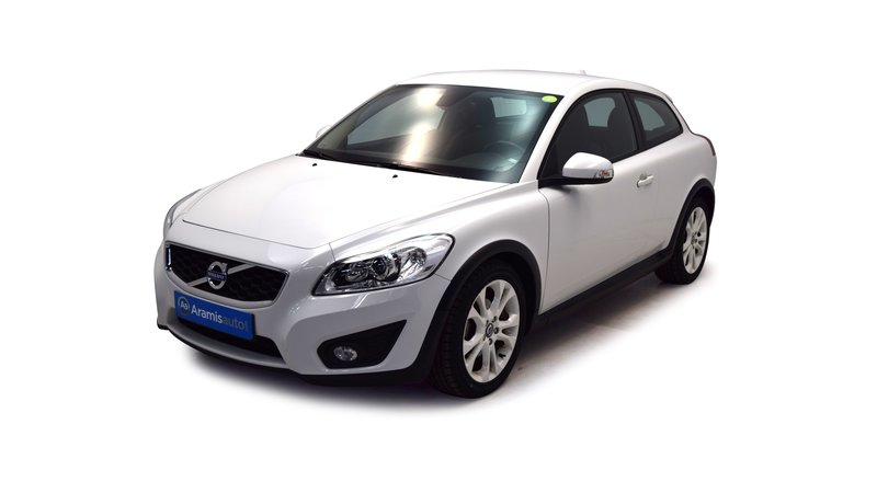 voiture volvo c30 d2 start stop 115 ch momentum edition. Black Bedroom Furniture Sets. Home Design Ideas