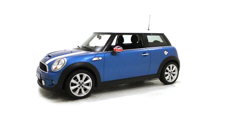 voiture mini cooper d 143 ch cooper s occasion diesel 2011 54143 km 16990 orgeval. Black Bedroom Furniture Sets. Home Design Ideas