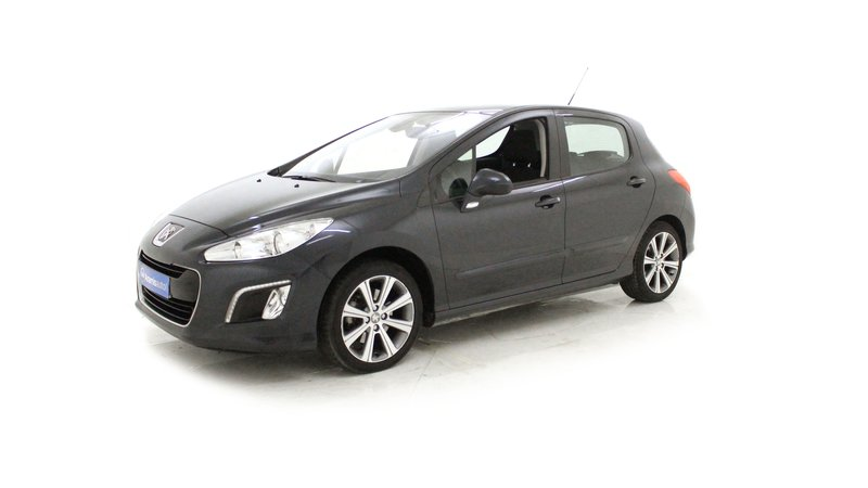 voiture peugeot 308 2 0 hdi 150ch fap allure occasion diesel 2012 32047 km 14490. Black Bedroom Furniture Sets. Home Design Ideas