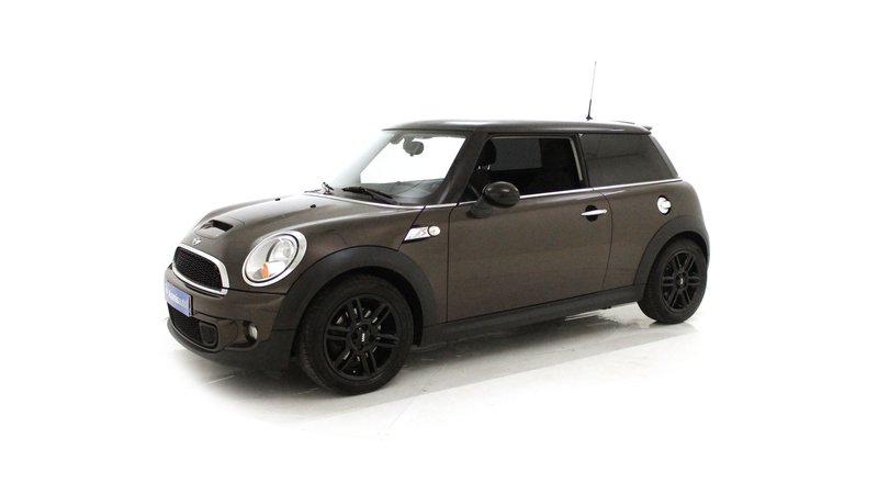voiture mini cooper d 143 ch cooper s occasion diesel 2011 52207 km 16990 aix en. Black Bedroom Furniture Sets. Home Design Ideas