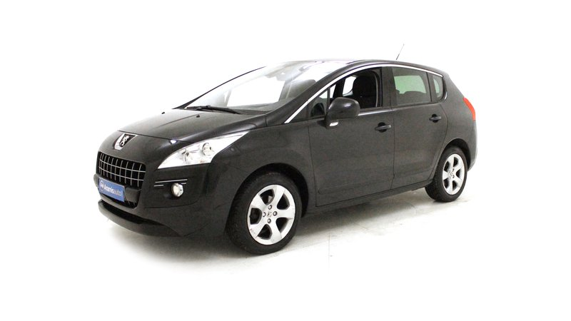 voiture peugeot 3008 1 6 hdi 110ch fap premium radar ar occasion diesel 2010 127906 km. Black Bedroom Furniture Sets. Home Design Ideas