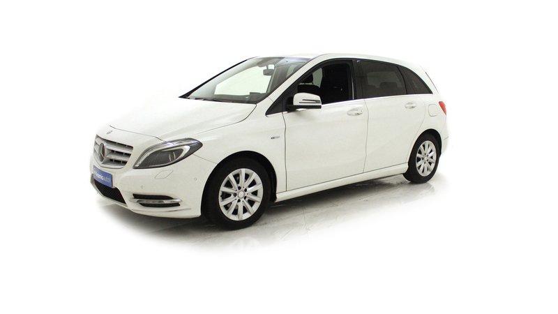 voiture mercedes classe b 180 cdi design 7 g dct a occasion diesel 2012 33490 km 21490. Black Bedroom Furniture Sets. Home Design Ideas