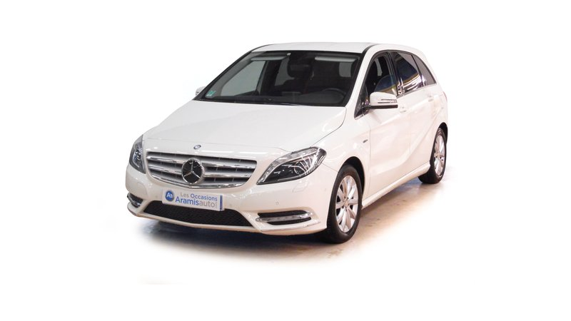 voiture mercedes classe b 180 cdi design 7 g dct a occasion diesel 2012 33490 km 21490. Black Bedroom Furniture Sets. Home Design Ideas