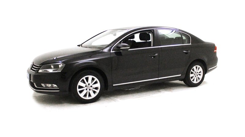 voiture volkswagen passat 1 6 tdi 105 cr fap bluemotion technology confortline occasion diesel. Black Bedroom Furniture Sets. Home Design Ideas