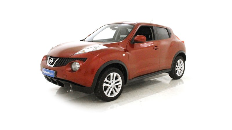 voiture nissan juke 1 5 dci 110 fap tekna occasion diesel 2012 76515 km 12990 nice. Black Bedroom Furniture Sets. Home Design Ideas