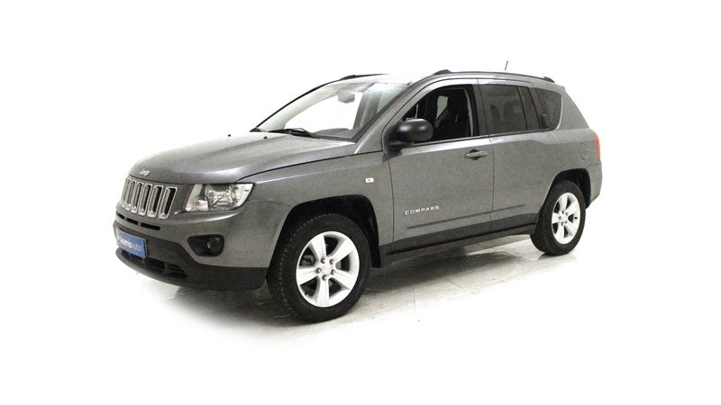 voiture jeep compass 2 2 crd 136 4x2 sport radar ar. Black Bedroom Furniture Sets. Home Design Ideas