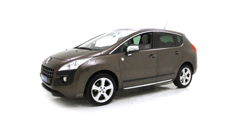 voiture peugeot 3008 1 6 hdi 115ch fap napapijri occasion diesel 2013 25090 km 19490. Black Bedroom Furniture Sets. Home Design Ideas