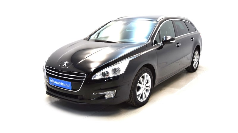 voiture peugeot 508 sw 2 0 hdi 163ch fap bvm6 allure occasion diesel 2012 82073 km 16590. Black Bedroom Furniture Sets. Home Design Ideas