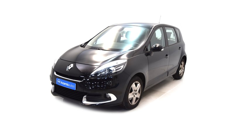 voiture renault sc nic iii dci 110 fap eco2 business energy occasion diesel 2012 50900 km. Black Bedroom Furniture Sets. Home Design Ideas
