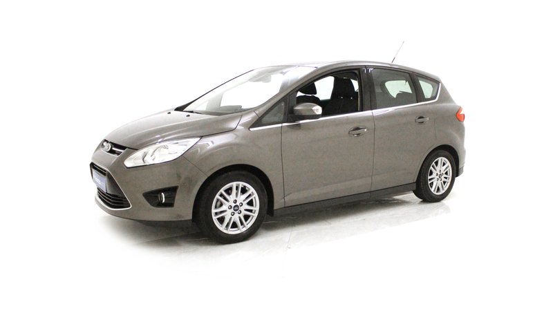 voiture ford focus c max 1 6 tdci 115 titanium x occasion diesel 2014 16020 km 17990. Black Bedroom Furniture Sets. Home Design Ideas