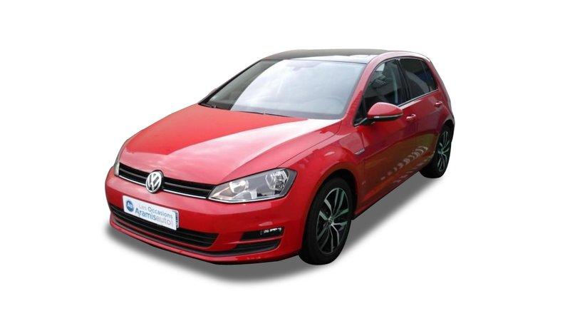 voiture volkswagen golf 1 2 tsi 105 cup occasion essence 2015 972 km 19990 orgeval. Black Bedroom Furniture Sets. Home Design Ideas