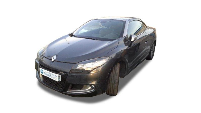 voiture renault m gane iii dci 110 gt line occasion diesel 2011 43660 km 14490. Black Bedroom Furniture Sets. Home Design Ideas