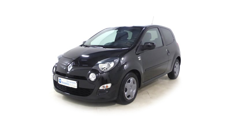 voiture renault twingo ii 1 2 16v 75 purple occasion essence 2013 42001 km 7790. Black Bedroom Furniture Sets. Home Design Ideas