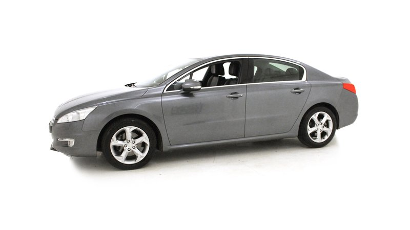 voiture peugeot 508 2 0 hdi 163ch f line occasion diesel 2012 60891 km 17790 annecy. Black Bedroom Furniture Sets. Home Design Ideas