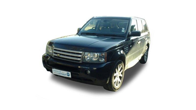 voiture land rover range rover mark iv tdv8 hse premium a occasion diesel 2009 115385 km. Black Bedroom Furniture Sets. Home Design Ideas
